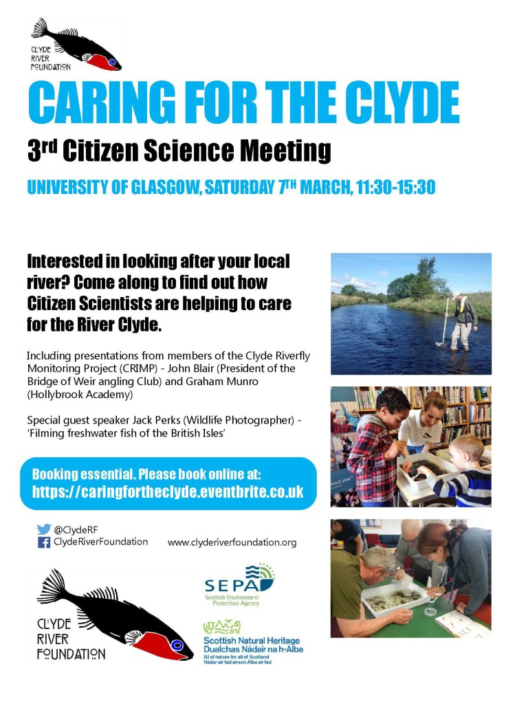 Caring for the Clyde